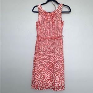 TRINA TURK -  gorgeous pleated dress - size 0